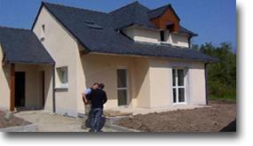 Construire sa maison - Assistance à maîtrise d'ouvrage - maitre d'œuvre